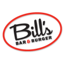 Bill's Bar & Burger Menu