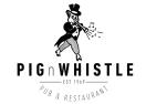 Pig n Whistle Times Square Menu