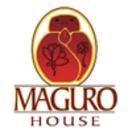 Maguro House Menu