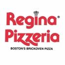 Regina's Pizzeria Menu