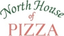 North House of Pizza Menu