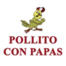 Pollito Con Papas Menu