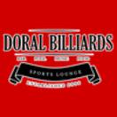 Doral Billiards & Sports Lounge Menu
