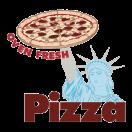 NYC Pizzeria Menu