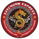 Szechuan Express Menu