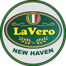 La Vero Pizza Menu