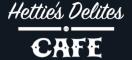 Hettie's Delites Cafe Menu