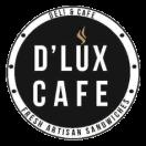 DLux Cafe Sandwiches Menu