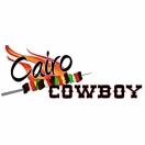 Cairo Cowboy Mediterranean Grill Menu