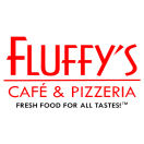 Fluffy's Café & Pizzeria. Menu