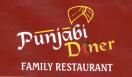 Punjabi Diner Menu