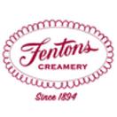 Fenton's Creamery Menu