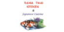 Rama Thai Kitchen Menu