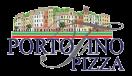 Porto Fino Pizza Menu