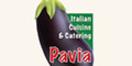 Pavia Menu