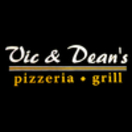 Vic & Deans Menu