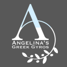 Angelina's Greek Gyros Menu