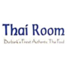 Thai Room Restaurant Menu