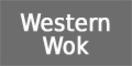 Western Wok Menu