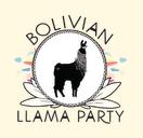 Bolivian Llama Party at Turnstyle Market Menu