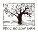 Frog Hollow Farm Market & Cafe Menu