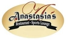 Anastasia's Restaurant & Sports Lounge Menu