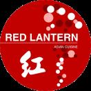 Red Lantern Menu