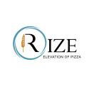 Rize Pizza Menu