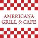 Americana Grill and Cafe Menu