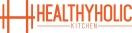HealthyHolic Fitness Cafe Menu