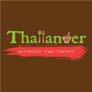Thailander Menu