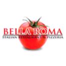 Bella Roma Italian Restaurant & Pizzeria Menu