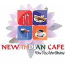 New Indian Cafe Menu