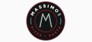 Massimo's Pizza Menu