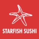 Starfish Sushi - Vermont Menu