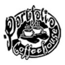 Portfolio Coffeehouse Menu