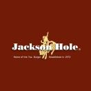 Jackson Hole Menu