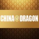 China Dragon Restaurant Menu