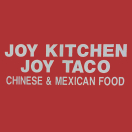 New Joy Kitchen Menu