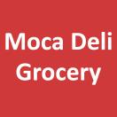 Moca Deli Grocery Menu