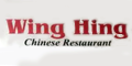 Wing Hing Menu