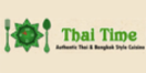 Thai Time Cuisine Menu