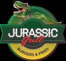 Jurassic Grill Menu