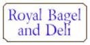Royal Bagel & Deli Menu