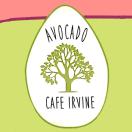 Avocado Cafe Irvine Menu