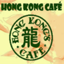 Hong Kong's Cafe Menu