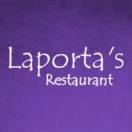 Laporta's Restaurant Menu