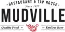 Mudville Restaurant Menu