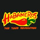 Habaneros The Taco Revolution Menu
