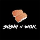 Sushi N Wok Menu